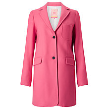 Buy Vilagallo Oxford Wool-Blend Jacket Online at johnlewis.com