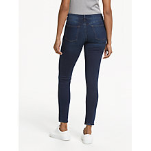 Buy DL1961 Florence Skinny Jeans, Warner Online at johnlewis.com