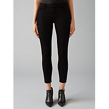 Buy DL1961 Margaux Ankle Skinny Jeans, Hail Online at johnlewis.com