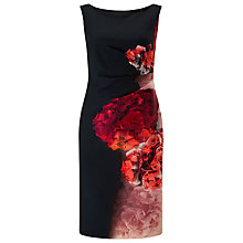 Buy Phase Eight Nicoletta Dress, Multi - Coloured Online at johnlewis.com