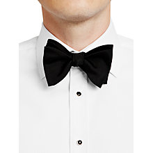 Buy Thomas Pink Marcella Slim Fit Dress Shirt, White Online at johnlewis.com