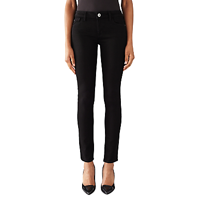 DL1961 Florence Skinny Jeans, Riker
