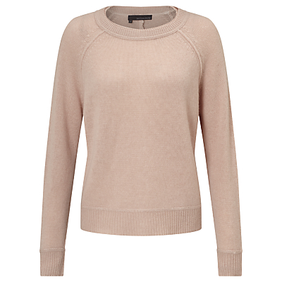 360 Sweater Hartley Cashmere Jumper