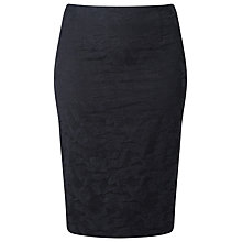Buy Studio 8 Alba Skirt, Black Online at johnlewis.com