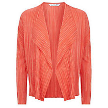 Buy Damsel in a dress Issy Jacket, Orange Online at johnlewis.com