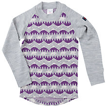 Buy Polarn O. Pyret Baby Alpine Top Online at johnlewis.com