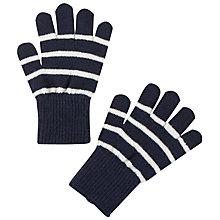Buy Polarn O. Pyret Baby Magic Gloves, Blue Online at johnlewis.com