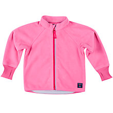 Buy Polarn O. Pyret Baby Outdoor Fleece Online at johnlewis.com