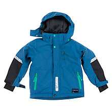 Buy Polarn O. Pyret Children's Padded Waterproof Coat Online at johnlewis.com