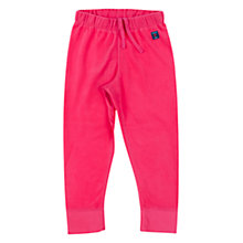 Buy Polarn O. Pyret Children's Fleece Trousers Online at johnlewis.com