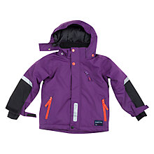 Buy Polarn O. Pyret Children's Padded Coat Online at johnlewis.com