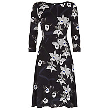 Buy Fenn Wright Manson Pluto Dress, Midnight Bloom Online at johnlewis.com