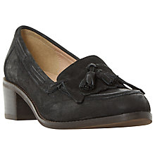 Buy Dune Glendaa Fringe Brogues Online at johnlewis.com