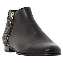 Buy Dune Pander Ankle Boots Online at johnlewis.com