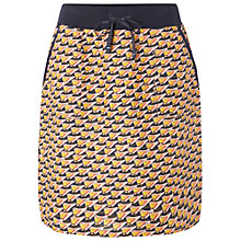 Buy White Stuff Doodle Linen Print Skirt Online at johnlewis.com