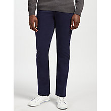 Buy Dockers Alpha Slim Fit Tapered Chinos, Pembroke Online at johnlewis.com