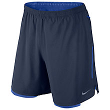 Buy Nike Men's Flex Running Shorts Online at johnlewis.com