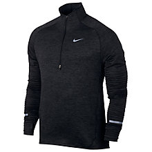Buy Nike Sphere Element Running Top Online at johnlewis.com