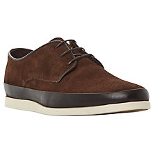Buy Bertie Breezy Contrast Rand Lace-Up Shoes Online at johnlewis.com
