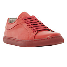 Buy Dune Tricks Cupsole Trainers Online at johnlewis.com