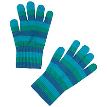 Buy Polarn O. Pyret Children's Magic Gloves Stripe, Pack of 3 Online at johnlewis.com
