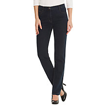 Buy Betty Barclay Denim Perfect Slim Jeans, Deep Blue Online at johnlewis.com