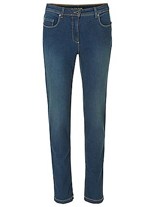 Betty Barclay Denim Perfect Slim Jeans, Blue