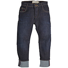 Buy Angel & Rocket Dark Wash Jeans, Denim Online at johnlewis.com