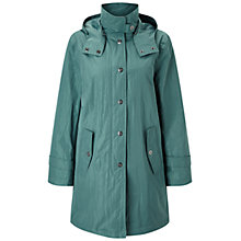 Buy Four Seasons Hooded Caban Coat Online at johnlewis.com