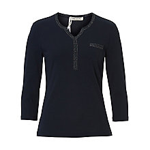 Buy Betty Barclay V-Neck Top Online at johnlewis.com