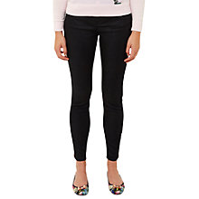 Buy Ted Baker Skinny Wash Jeans, Rinse Denim Online at johnlewis.com