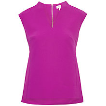 Buy Ted Baker Paysy High Neck Top Online at johnlewis.com
