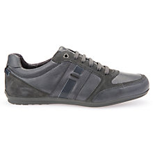 Buy Geox Houston Trainers Online at johnlewis.com