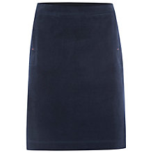 Buy White Stuff Sternhill Skirt, Navy Online at johnlewis.com