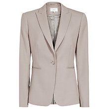 Buy Reiss Truman Tailored Jacket, Taupe Online at johnlewis.com