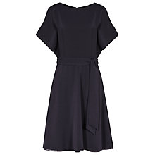 Buy Reiss Hermione Tie Waist Dress Online at johnlewis.com