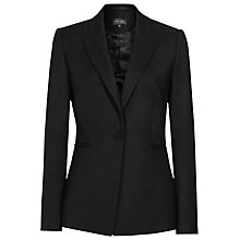 Buy Reiss Moss Premium Blazer, Night Navy Online at johnlewis.com