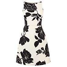 Buy Coast Emily Dress, Mono Online at johnlewis.com