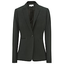 Buy Reiss Pinetta Tailored Jacket, Olive Online at johnlewis.com
