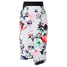 Buy Coast Leche Print Pencil Skirt, Multi Online at johnlewis.com