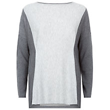 Buy Fenn Wright Manson Apollo Jumper, Grey Online at johnlewis.com