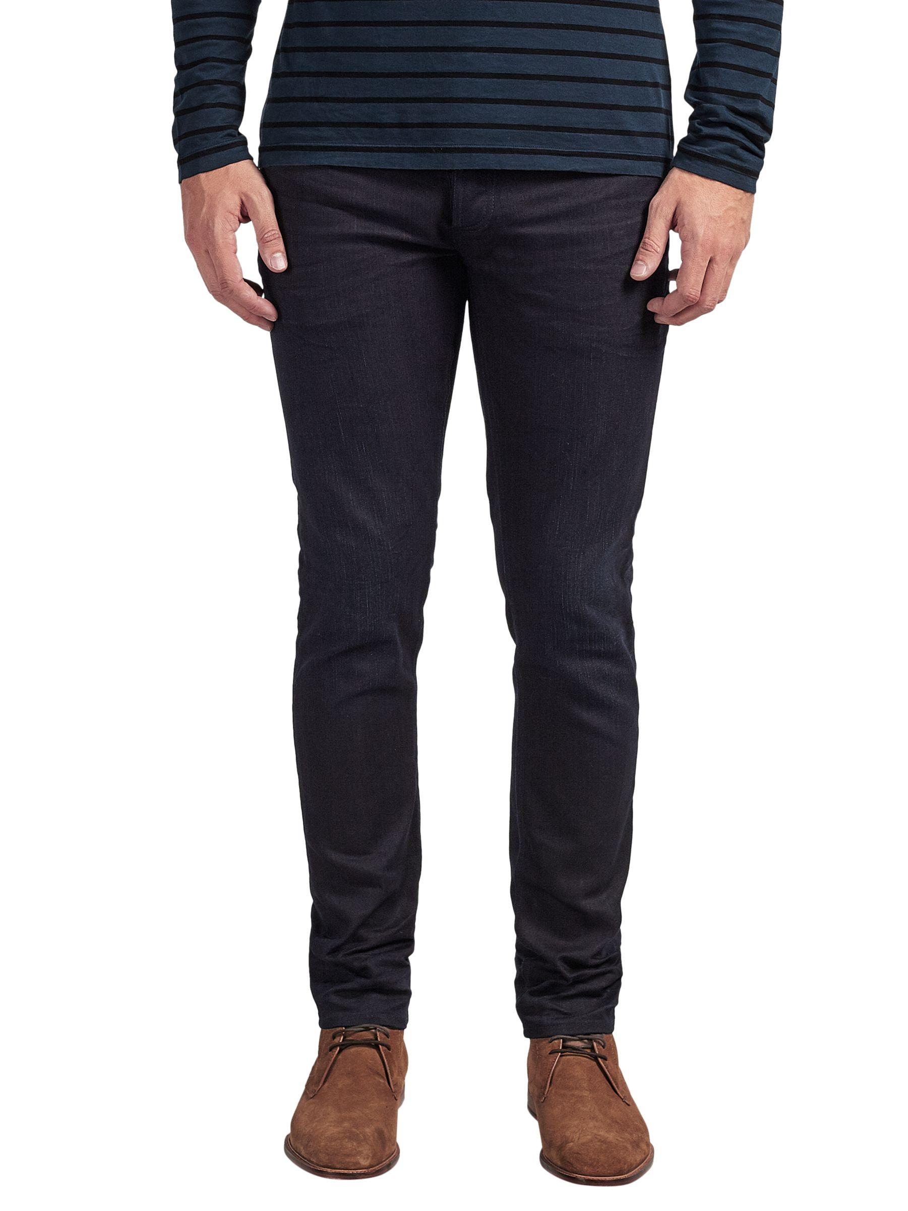 Denham Denham Razor AID153 Jeans, Indigo Dye