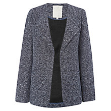 Buy White Stuff Olive Jacket, Czech Navy Online at johnlewis.com
