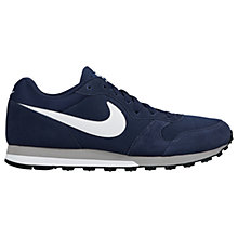 Buy Nike MD Runner 2 Men's Trainers Online at johnlewis.com