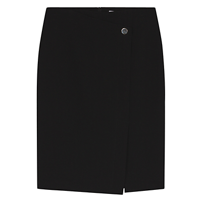 Gerard Darel Annie Skirt, Black