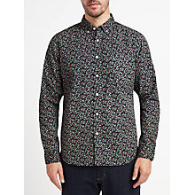 Buy John Lewis Floral Print Shirt Online at johnlewis.com