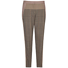 Buy French Connection Prince Mix Suiting Trouser, Manuka Multi Online at johnlewis.com