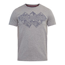 Buy Ted Baker Lazaro Graphic T-Shirt Online at johnlewis.com