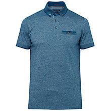 Buy Ted Baker Sabino Polo Shirt Online at johnlewis.com