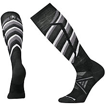 Buy SmartWool PhD Ski Medium Socks, Black Online at johnlewis.com